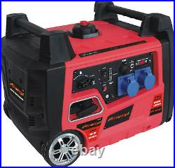 3.1KW pure Sinewave Petrol generator CT4540 A good replacement for Kipor IG3000