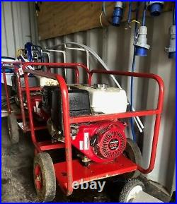 7.5 Kva Generator