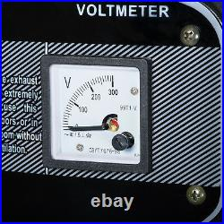 Bohmer 7500W Generator 9.4kVA Petrol Electric Key Start Portable Power 5000E