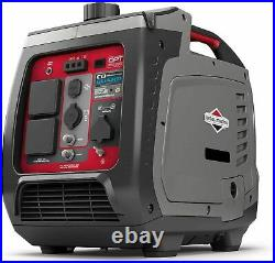Briggs & Stratton P2400 2.4kW PowerSmart Petrol Inverter Portable Generator