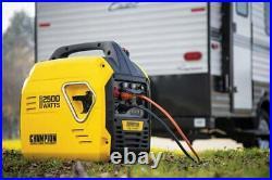 Champion 92001i'Mighty Atom' 2500 Watt Invertor Camping Generator UK Spec