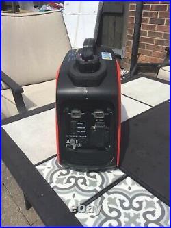 Digital Petrol Generator 950w