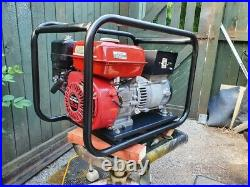 Generator Honda Stephill GX 160