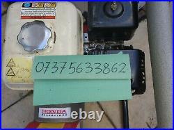 Generator honda GX 160 5.5 HP