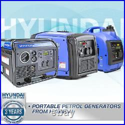 Generators Petrol Inverter or Open Frame Options 1kw 2kw 3kw 4kw 7kw 9kw 10kw