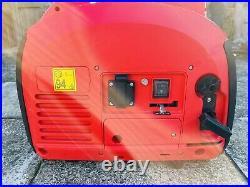 Genset SKT 2000W Petrol Generator