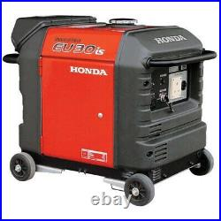 Genuine Honda EU30is Professional Portable Petrol Powered Inverter Generator