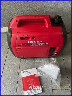 Honda EU20i Portable Generator 2kw