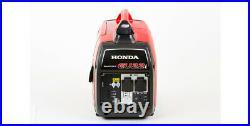 Honda EU22I 2.2kw Portable Silent Inverter Generator £1259 inc vat
