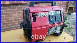 Honda EX1000 Generator