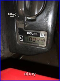 Honda GC12000 V Twin 15kva Genrator Single Phase