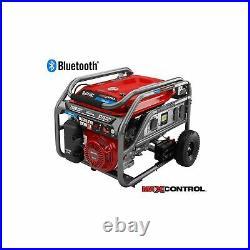 Honda new 9000 watt Generator gasoline EZ start secret sale
