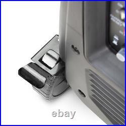 Hyundai Petrol Inverter Generator 6600w 6.6kW 8.25kVA Remote Key start HY6500SEi