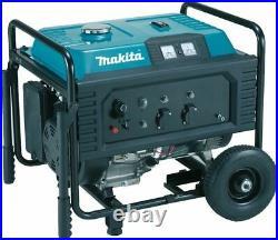 MAKITA Petrol Generator 5.5KW EG5550A OHV Engine and AVR Alternator