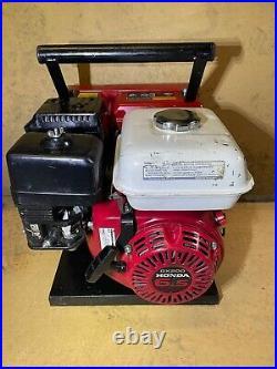 Mosa Magic Weld 150, Portable Petrol Welder Generator 110v Output