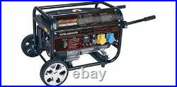 NEW 2800 Watt 4 Stroke petrol. Generator NEW with free delivery