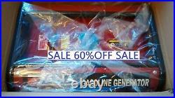 NEW ZANA PROFESSIONAL GASOLINE GENERATOR ZA8500W Bought For 1459 SALE 60% OFF