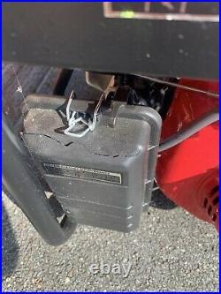 Parker 6.5HP Petrol Generator