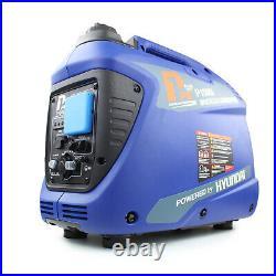 Petrol Generator Inverter1000w 1kw 1.2kVa Suitcase Leisure Portable Silent