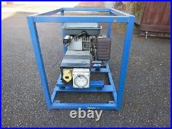 Portable petrol generator MAG GS 200 / 5.5 hp / 50 Hz for 240 v and 110 v