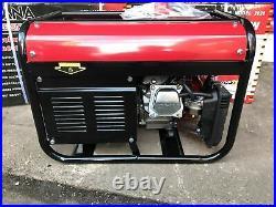 Professional 8.5KVA Petrol Generator (Zana 8500 W) RRP Euro 1459