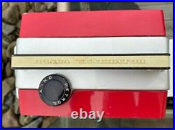 Rare Vintage Gasoline Honda E40 II Portable Lunchbox Generator Made in Japan
