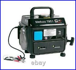 SIP Portable Compact Suitcase Boat Caravan Camping Petrol Generator 230v 13amp