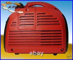 SUPER SILENT SUITECASE Mobil Genset SKT 2000W Petrol Inverter Generator