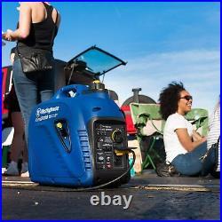 Westinghouse iGen2200 Portable Inverter Generator 1800 Rated & 2200 Peak