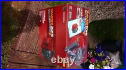 Workzone Inverter Generator 2000w ideal for leisure use