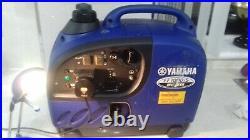 YAMAHA EF1000is 1000watt GENERATOR