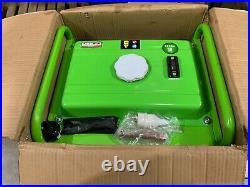 Zipper STE2800IV 3200W Inverter Generator